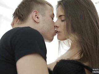 与性感的印地文dehati从事肛门俄罗斯口交